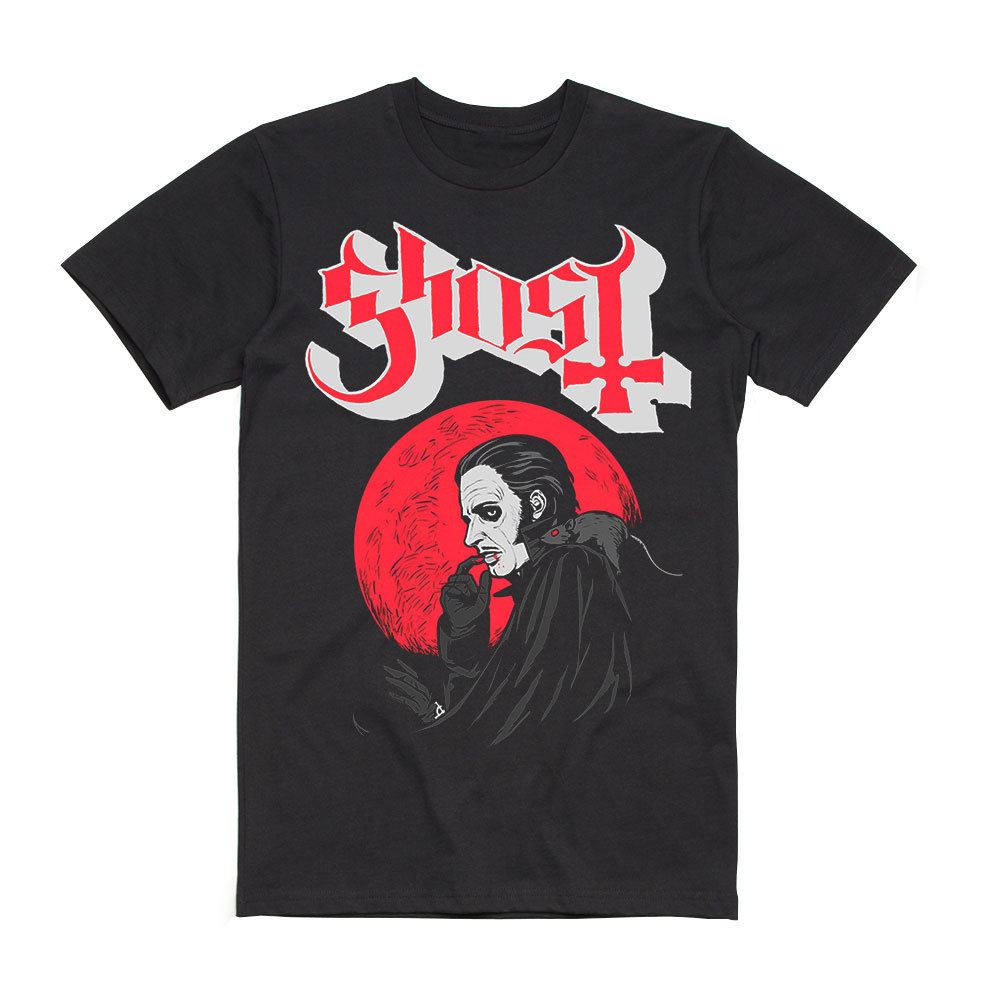 Ghost - Blood Thirsty Cardinal