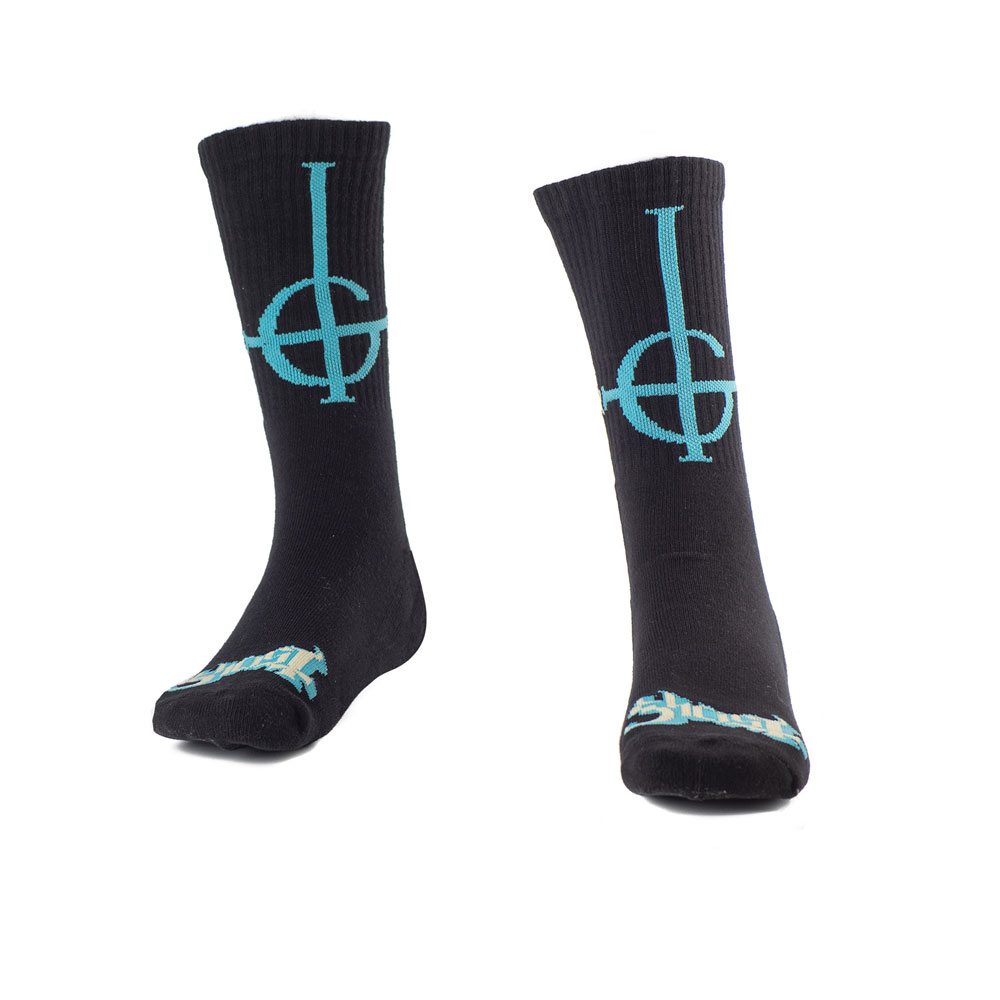 Ghost - Opus Socks