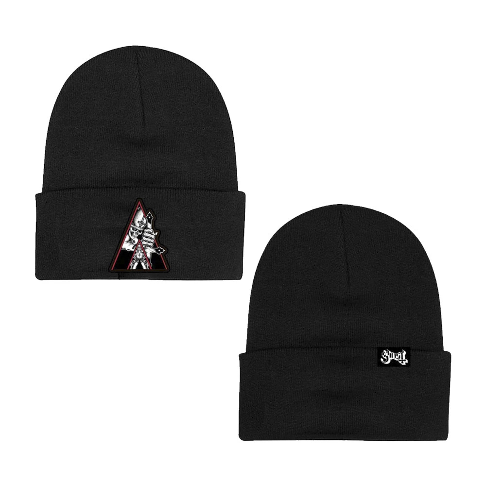 Ghost - Clockwork Beanie