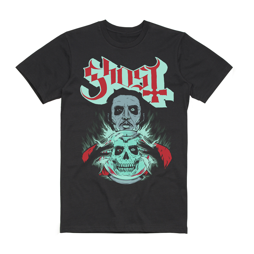 Ghost - The Oracle Tee