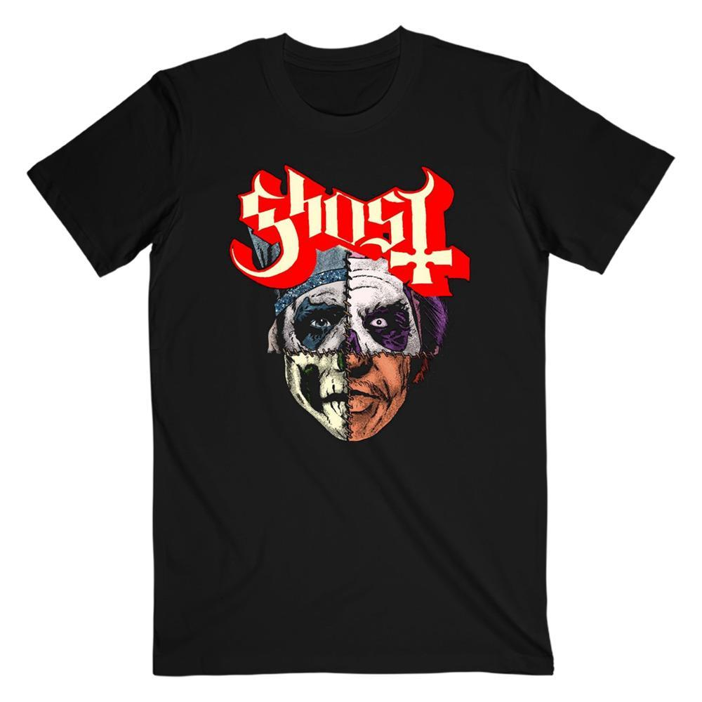Ghost - Exquisite Copia tee