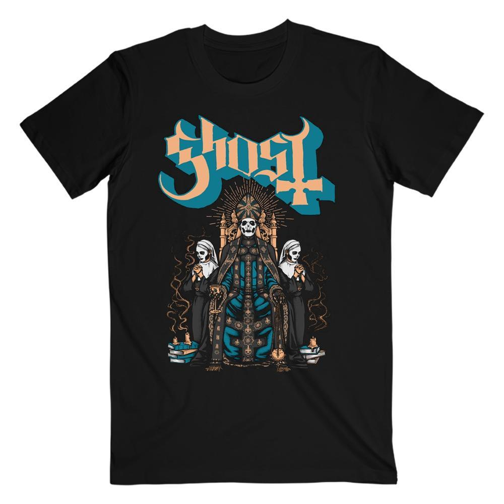 Ghost - Throne tee