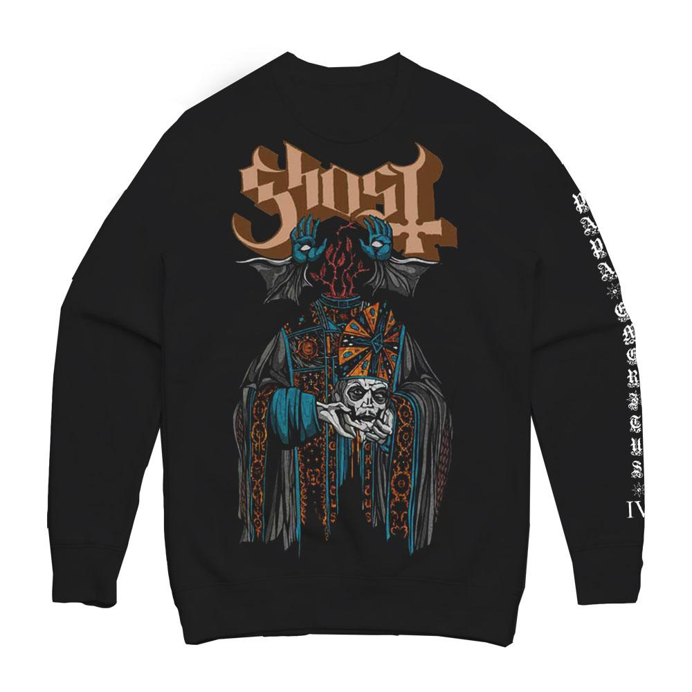 Ghost - Miraculum Sweater