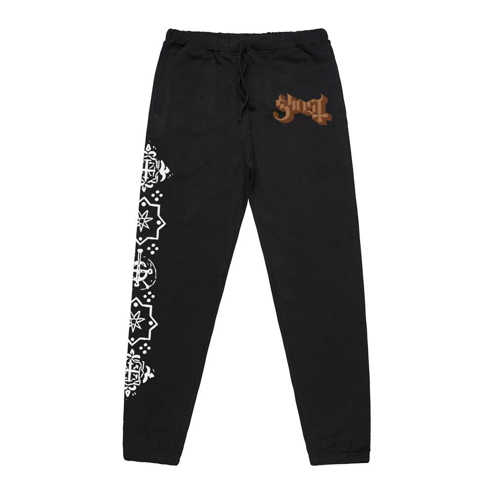 Ghost - Miraculum Sweatpants