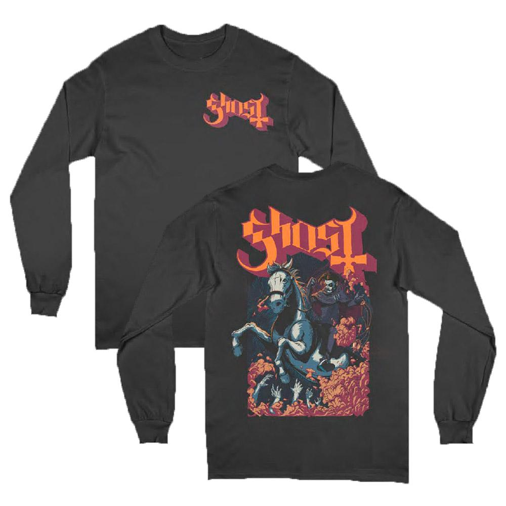 Ghost - Charger Longsleeve