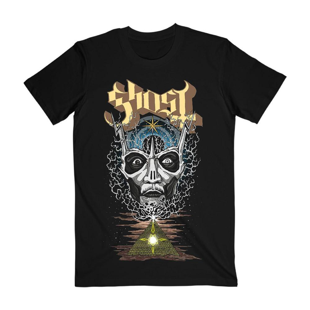 Ghost - The Vrill Tee