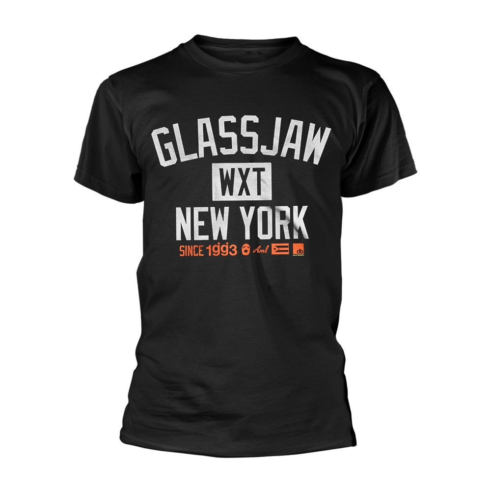 Glassjaw - New York
