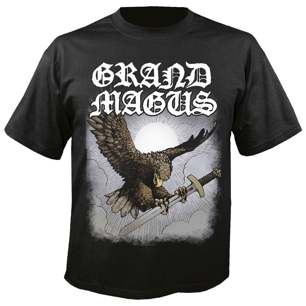Grand Magus - Sword Songs (Black)