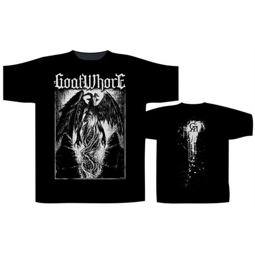 Goatwhore - The Conjuration (Black)