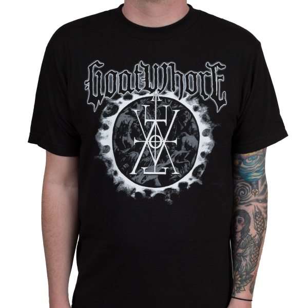 Goatwhore - Vengeful Ascension (Black)