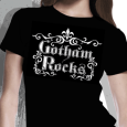 Gotham Rocks : T-Shirt