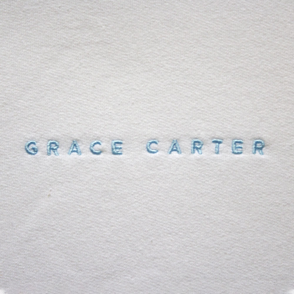 Grace Carter - Head in the Clouds