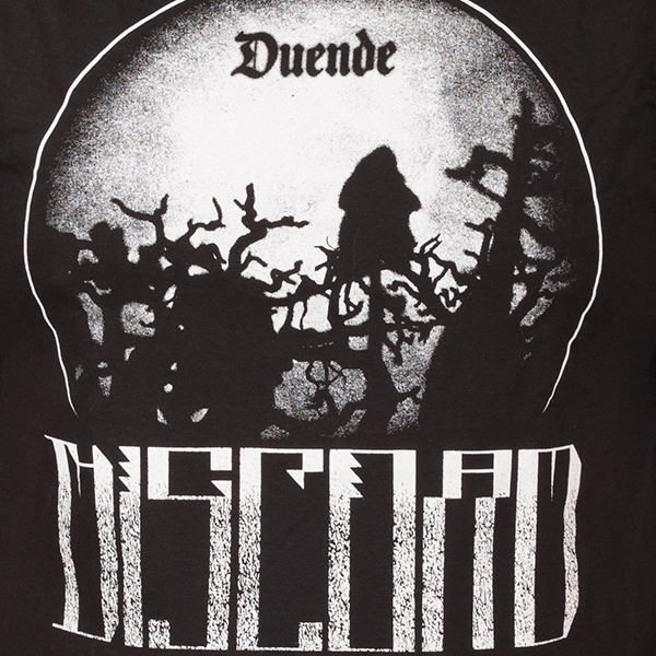 The Great Discord - Duende (Black)