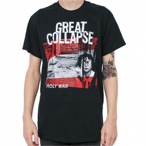 Great Collapse - Holy War (Black)