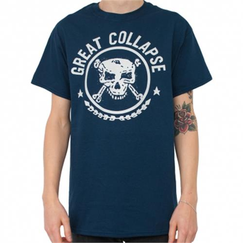 Great Collapse - POWMIA (Navy)
