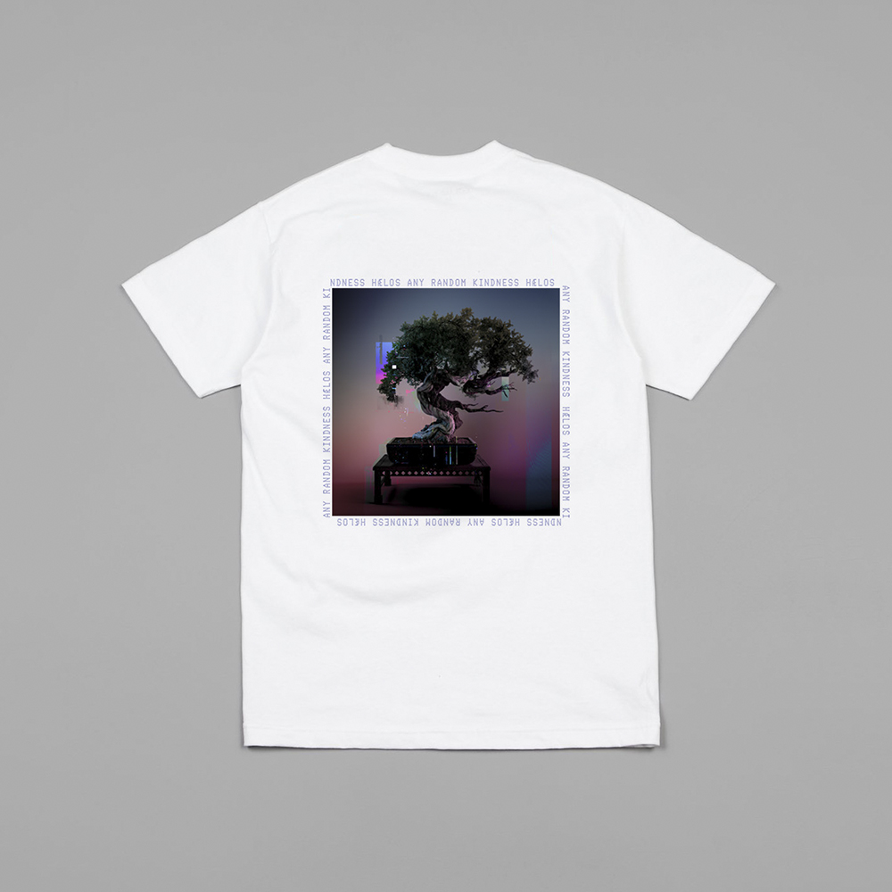 Haelos - Short Sleeve T-Shirt