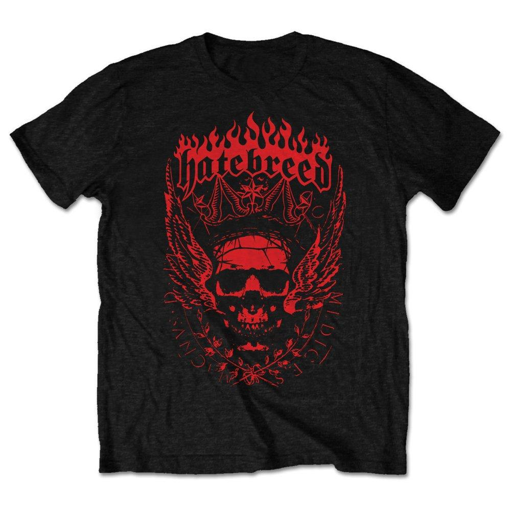 Hatebreed - Crown Tee