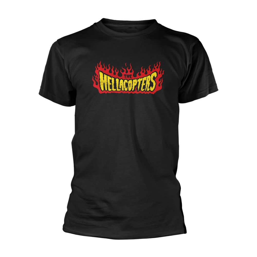 The Hellacopters - Flames