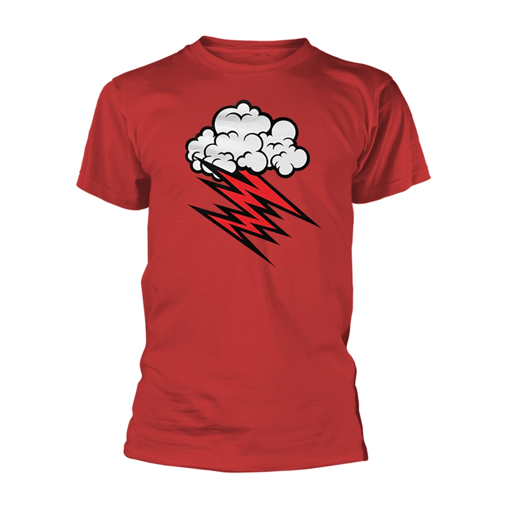 The Hellacopters - Grace Cloud (Red)