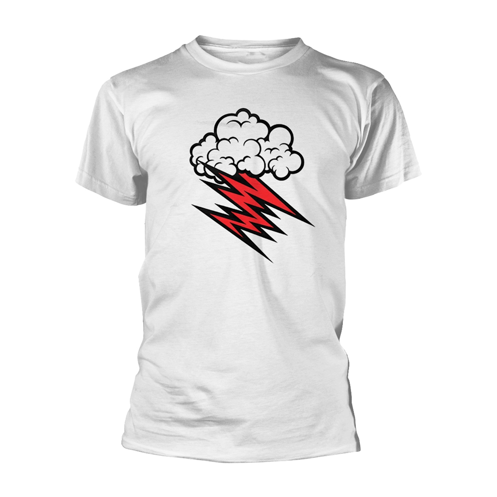 The Hellacopters - Grace Cloud (White)