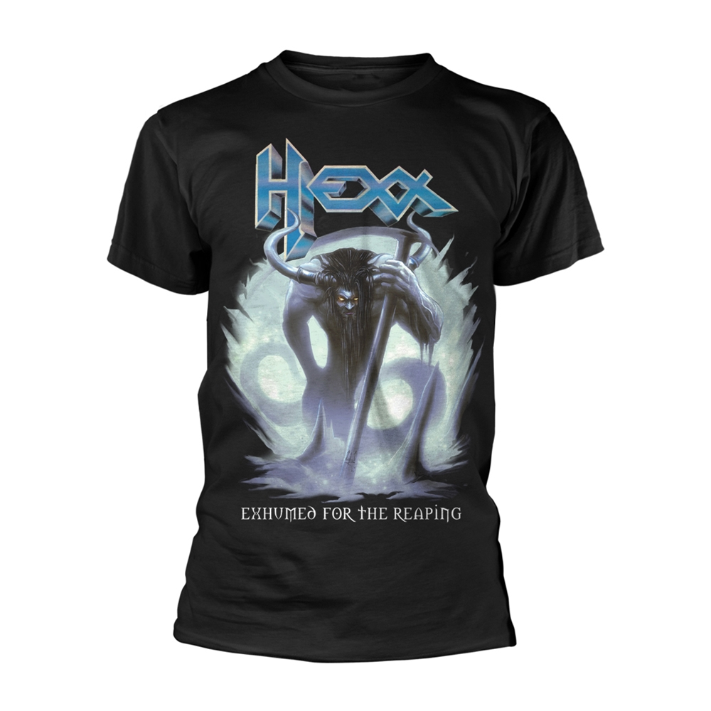 Hexx - Exhumed For The Reaping