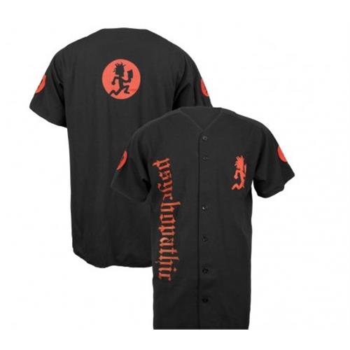 Insane Clown Posse - Psycho Records (Black)