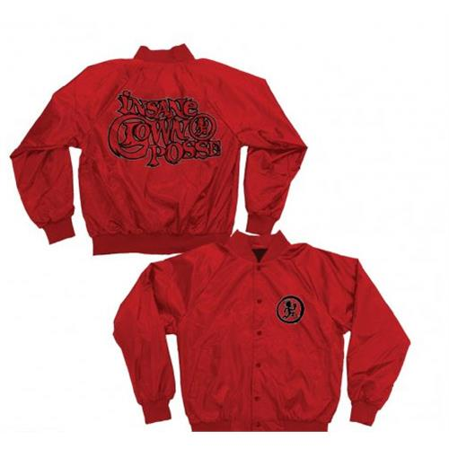 Insane Clown Posse - Hatchetman (Red)