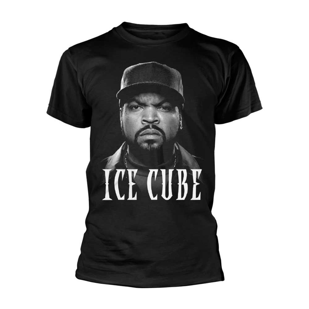 Ice Cube - Good Day Face