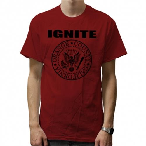 Ignite - President (Cardinal Red)