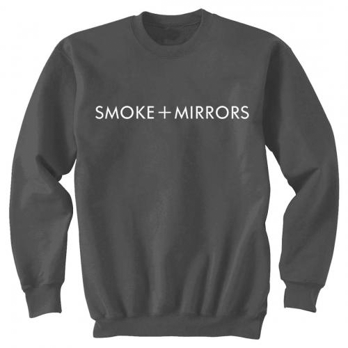 Imagine Dragons - Smoke Mirrors (Crew Neck Fleece)