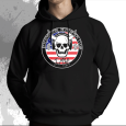 International Metal Heads Club : Hoodie