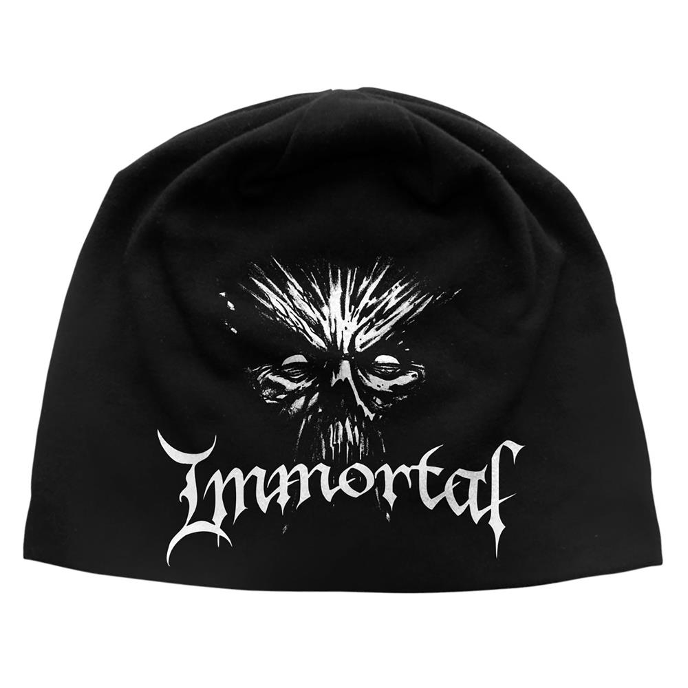 Immortal - Northern Chaos Gods (Discharge Beanie Hat)