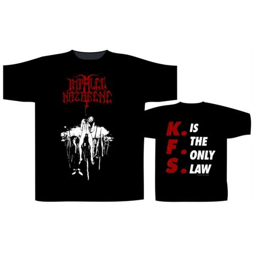 Impaled Nazarene - KFS (Black)