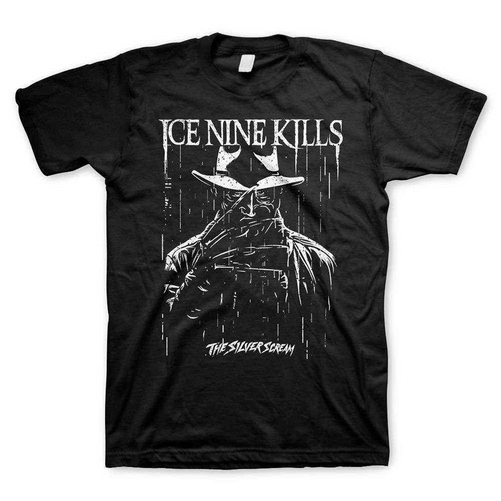Ice Nine Kills - Freddy