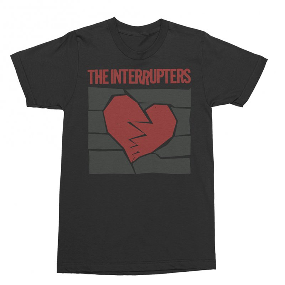 The Interrupters - Broken Heart