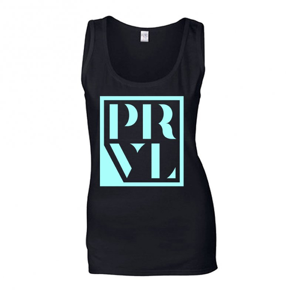 I Prevail - Pristine  (Ladies Tank Top)