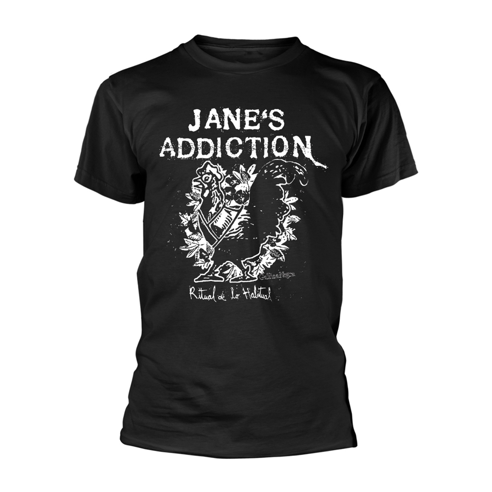 Janes Addiction - Rooster
