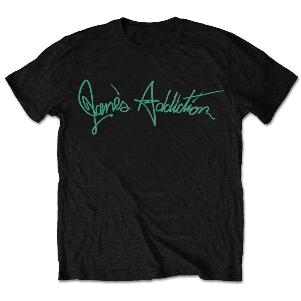 Janes Addiction - 'Script'