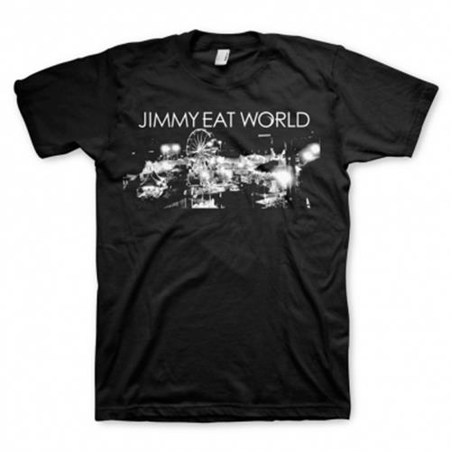 Jimmy Eat World - Fair (Black)