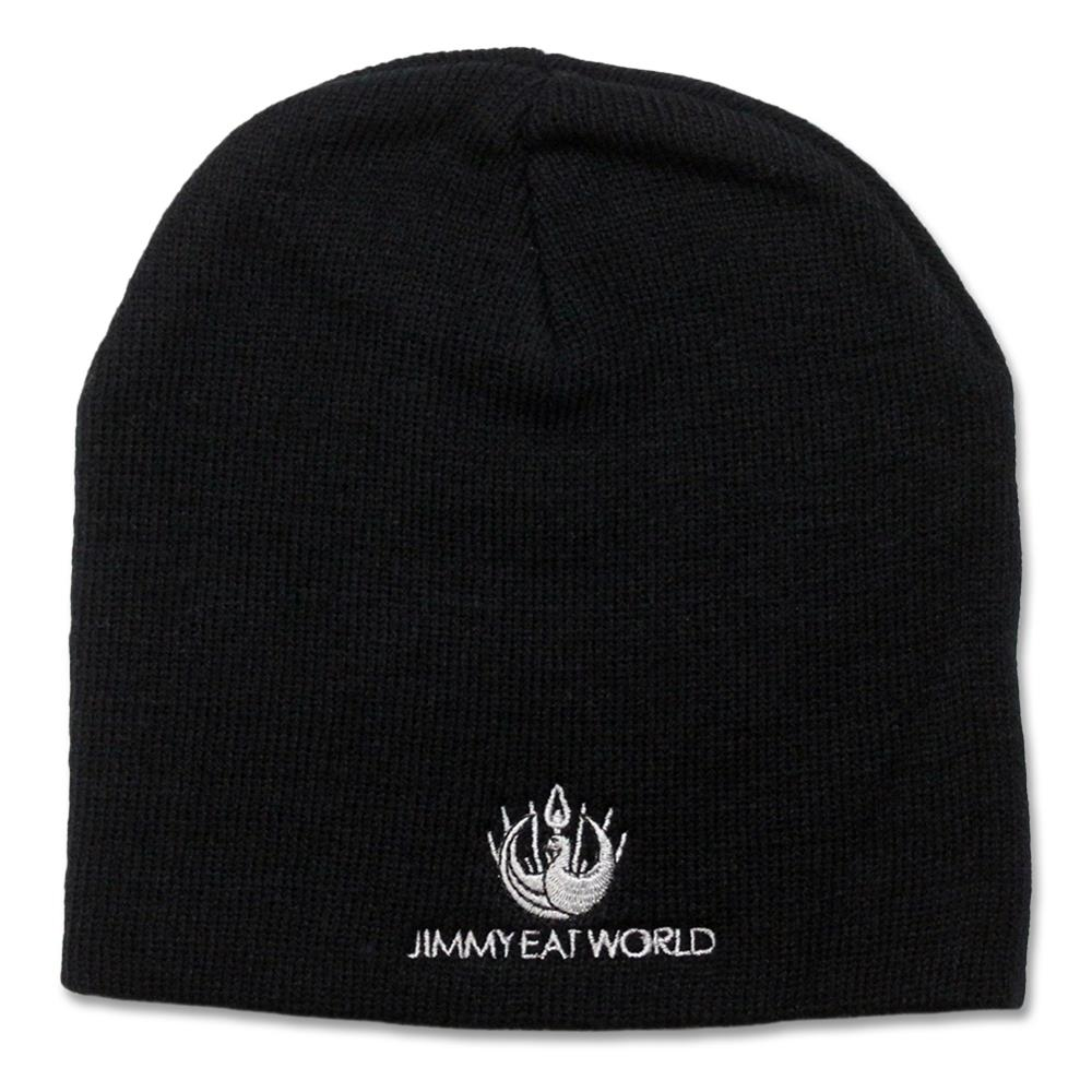 Jimmy Eat World - Logo (Black)