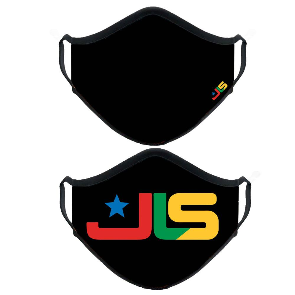 JLS - JLS face mask set