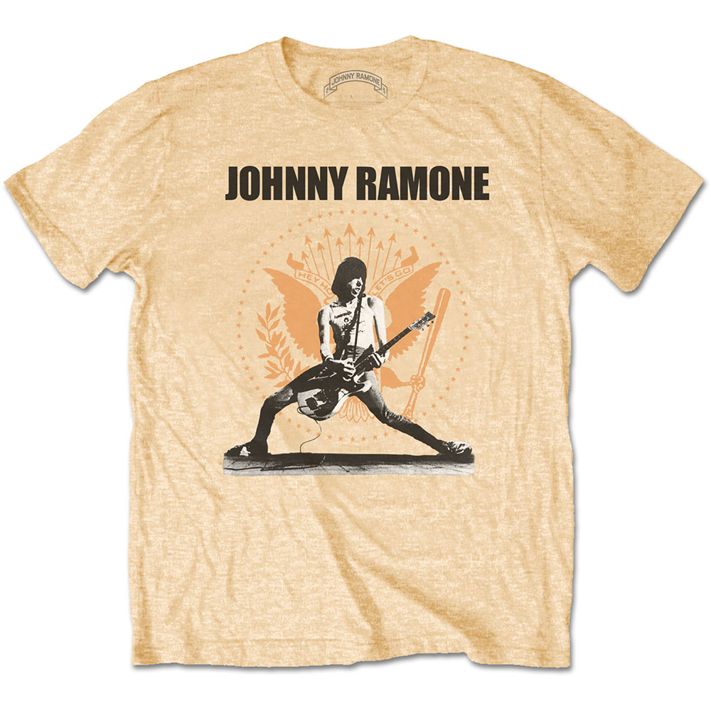 Johnny Ramone - Rockin n Seal