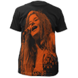 Janis Joplin : USA Import T-Shirt