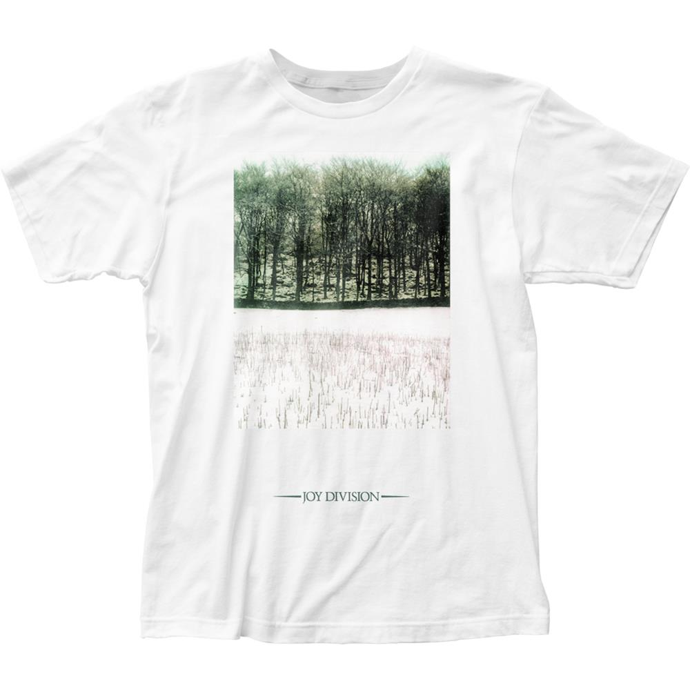 Joy Division - Atmosphere (White)
