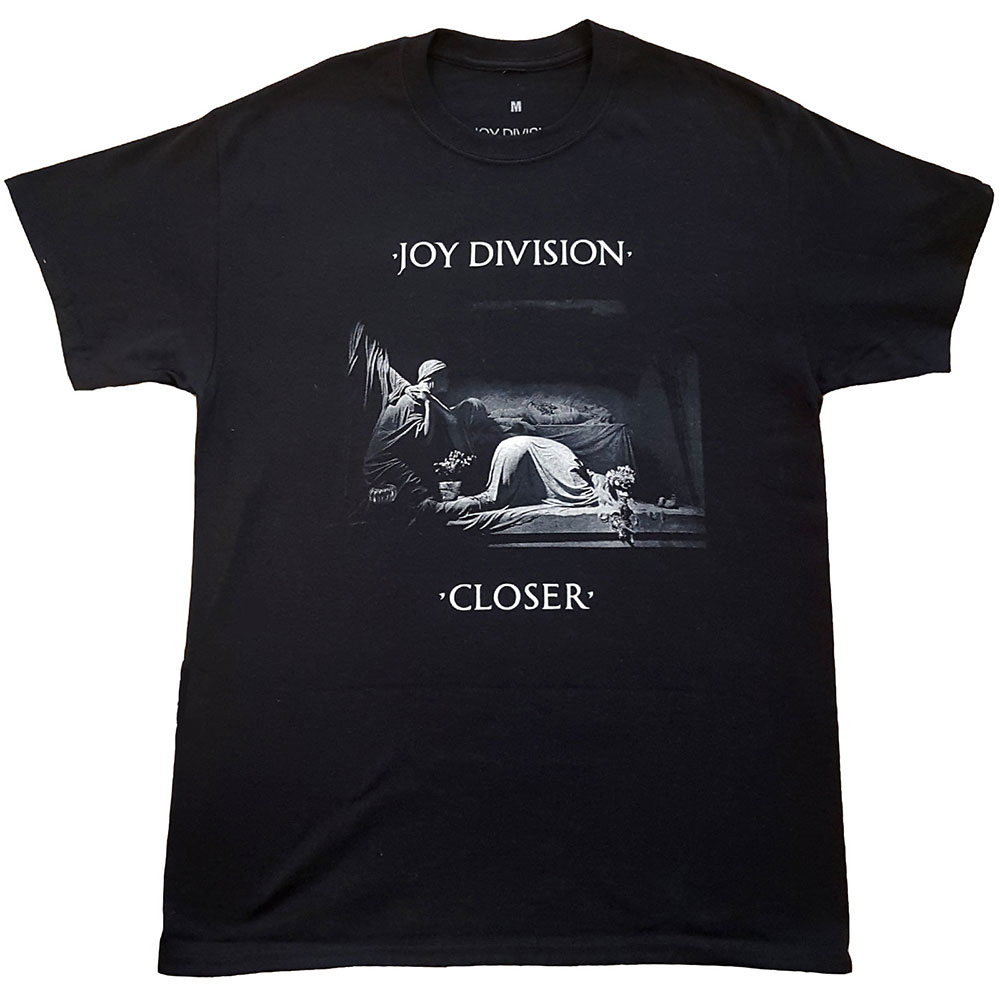 Joy Division - Classic Closer