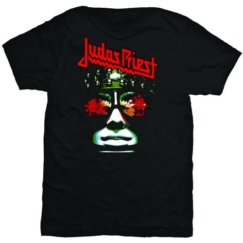 Judas Priest - Hell Bent (Black)
