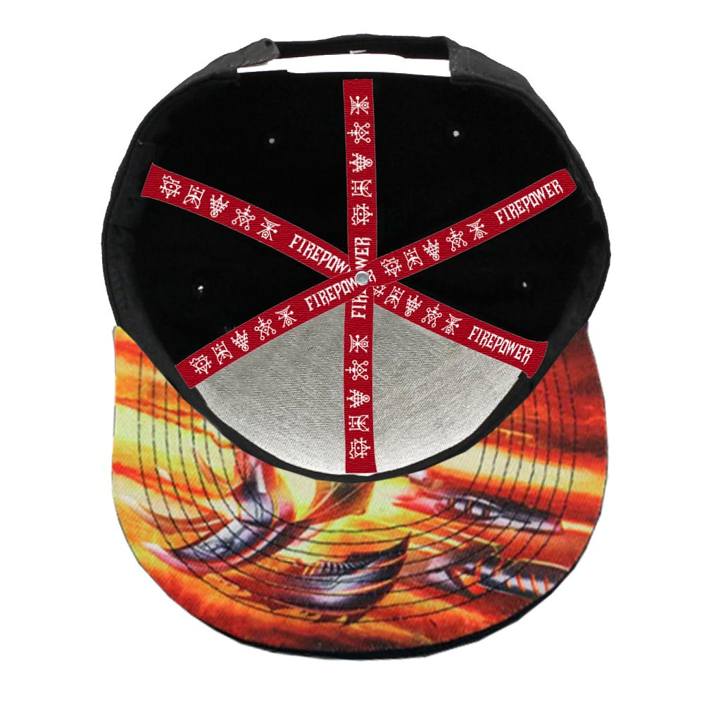 Judas Priest - Judas Priest Baseball Cap
