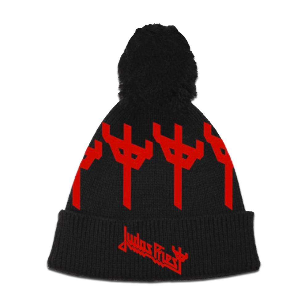 Judas Priest - Judas Priest Bobble Hat