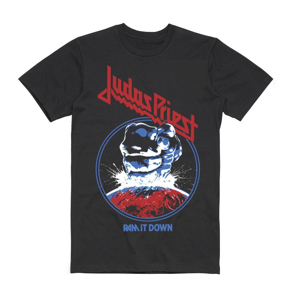 Judas Priest - Ram It Down T-Shirt