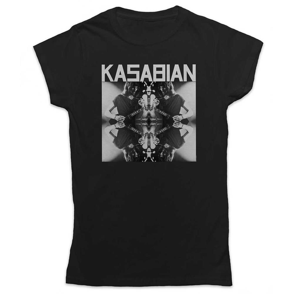 Kasabian - Solo Reflect (Ladies)